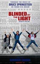 Hayatımın Müziği Blinded by the Light