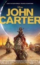 John Carter İki Dünya Arasında