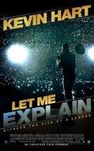 Kevin Hart Let Me Explain