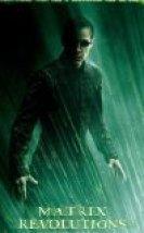 Matrix 3 Revolutions