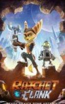 Ratchet ve Clank Uzay Macerası