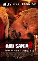 Yeni Yıl Soygunu 2 Bad Santa 2