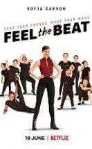Feel the Beat Türkçe Dublajlı izle