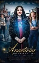Anastasia: Once Upon a Time Türkçe Dublajlı 2019 Filmi izle