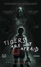 Tigers Are Not Afraid Türkçe Altyazılı izle