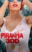 Piranha 3DD Erotik Türkçe Dublaj izle