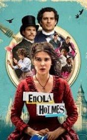 Enola Holmes Türkçe Dublaj izle