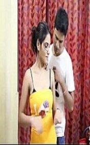 Shruti Bhabhi Hot Yoga Hint Erotik Film izle